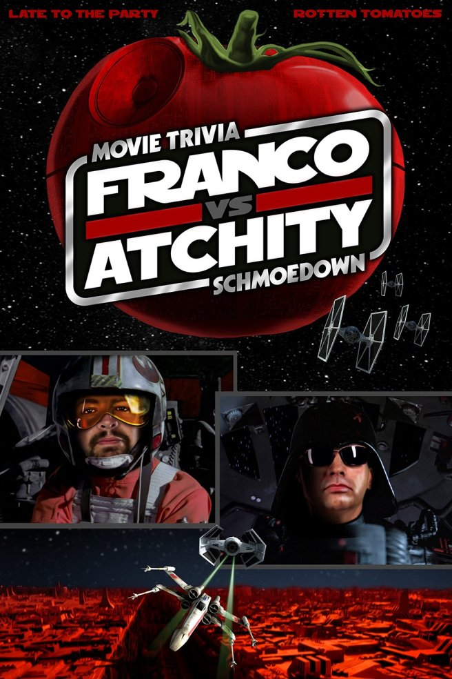 Franco vs Atchity