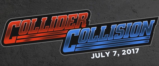 Collider Collision