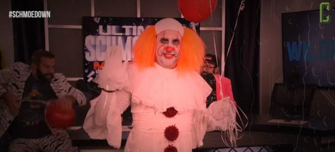 Reilly Clown