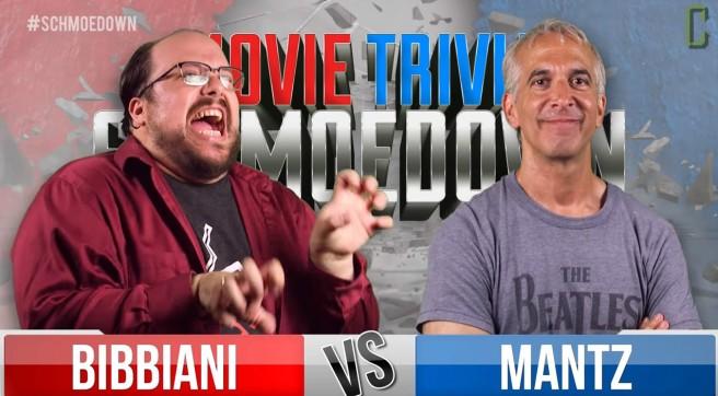 Bibbiani vs Mantz