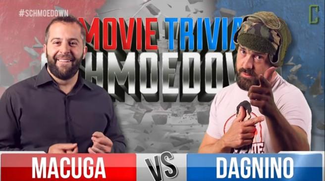 Macuga vs Dagnino