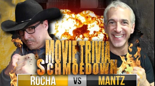 Rocha vs Mantz